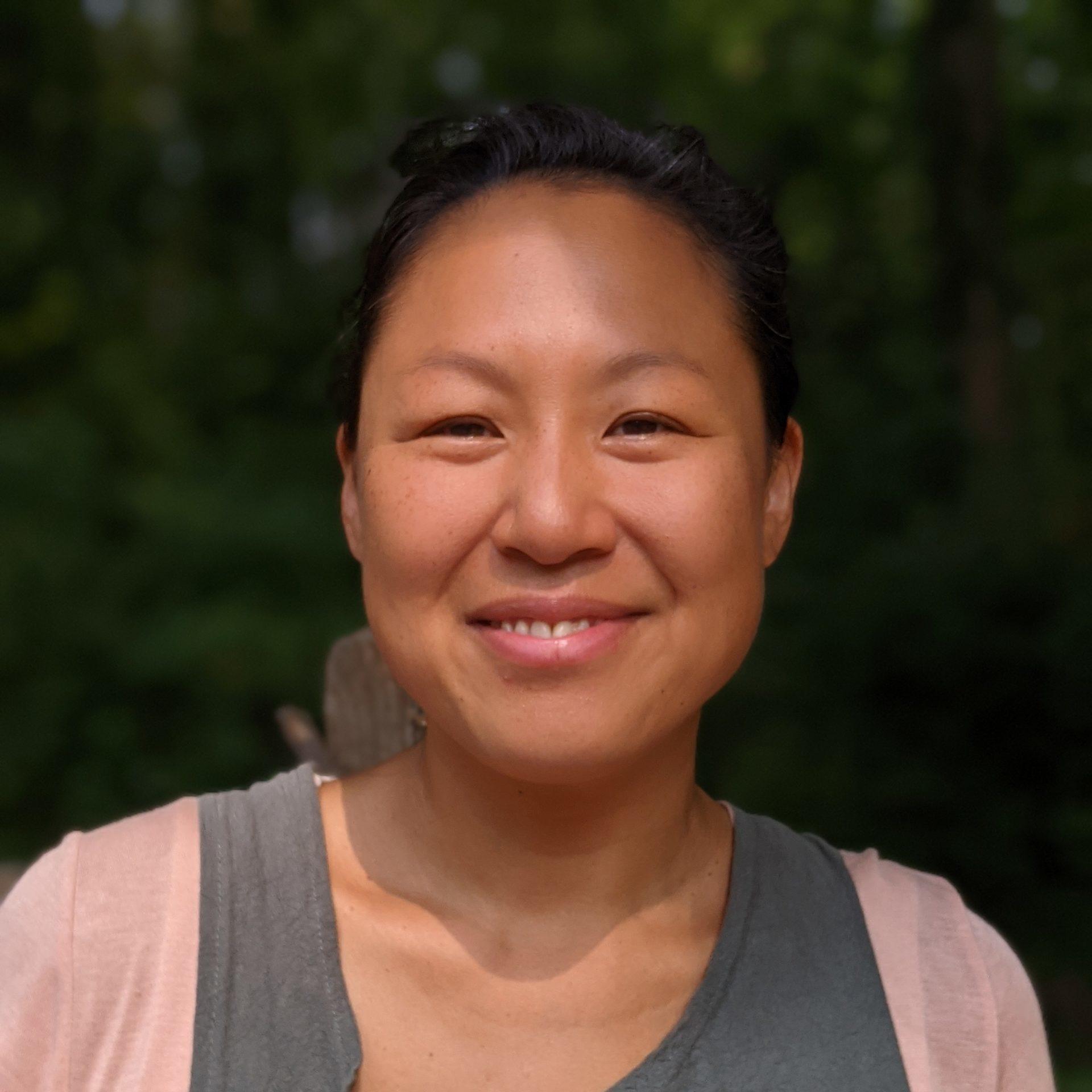 Mei-Lin Khor